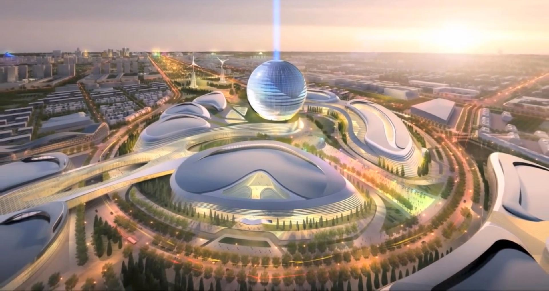 Expo 2017 Design Competition