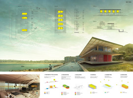Resultados del Concurso [SYDNEY] Container Vacation House