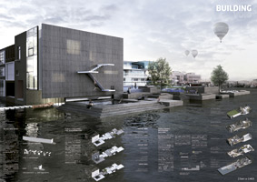 Results of L.I.BO. Living in Boreno Design Competition