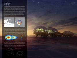 Resultados del Concurso 5th Advanced Architecture