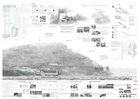 Winners of the 3rd edition of IS ARCH Awards