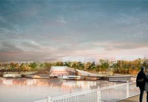 Resultados del Concurso Baltic Sea Art Park