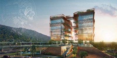Winners of Honk Kong Science Park Gift Design Ideas Competition