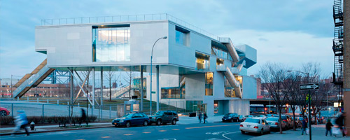 2014 AIANY Design Awards Winners - Architecture
