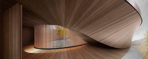 2014 AIANY Design Awards Winners - Projects Concurso