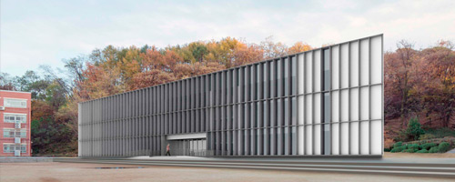 2014 AIANY Design Awards Winners - Projects
