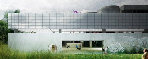 Winners of the Contest YAC – Space to Culture