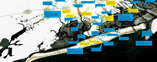 Resultados del Concurso Rebuild by Design