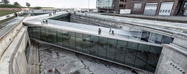 Ganadores del 2014 AIANY Design Awards – Arquitectura